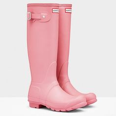 Hunter boots Rain boots Hunter Boots Shoes Winter & Rain Boots