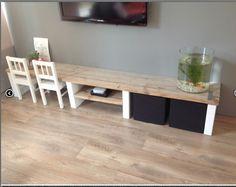 Living Tv, Home Living Room, Kids Play Spaces, Muebles Living, Diy Home Decor, Room Decor, Kids Corner, Baby Decor, Kids Room