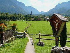 Bayerisch Gmain, Germany