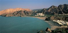 We can't wait to go back to the Al Bustan Palace in Oman close to where we used to live and take our daughter for the first time.