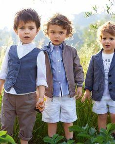Festliche kleider jungs