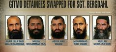 Gitmo detainees release:  They Are Free To Travel On Monday – The GITMO 5 Posted on May 30, 2015	by sundance