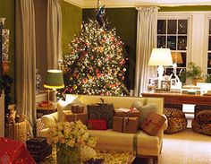 Holiday Issue: Tory on Gift Giving | Tory Daily