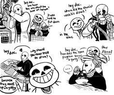 also how I react to puns Undertale Hopes And Dreams, Sans And Papyrus, Puns, Skulls, Videogames, Fun Facts, Fanart, Fandoms, Characters