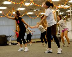 Staying healthy during the holidays, via Clemson Extension
