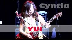"""Yui: Cyntia- Raison d'etre [Live]   Getting use to Ayano's composition and liking it's keyboard version as well. """"Reason to be"""" One of the best song to showcase how incredibly powerful Saki's voice is  she can blow me away anytime. SAKIさんは声が強いさすがね Short Bio: Cyntia is an all-female Japanese Rock band. Their music style varies from Melodic Power Metal  Hard Rock to Pop.Rock and others to date. Cyntia believes in making songs rocking in a heavy metal way but Cyntia also constructs super catchy…"""