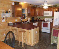 pince cabin interiors | Home ] [ Exterior ] [Interior] [ Land/Home ] [ Contact Us ]