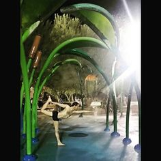 #waterYoga at #sunsetpark  Dandyamana-Dhanurasna standing wet bow #yoga pose  The biggest kid in the water park!  #yogalife #yogapractice #yogamodel #yogalife #yogabliss #vegasyoga #vegasyogi #yogaoutdoors #justyoga #fun #wet #instalike #photooftheday #photography #Hendertucky