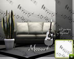 tdyannd's Mozart