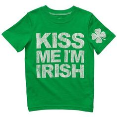 A must for St. Patrick's day!
