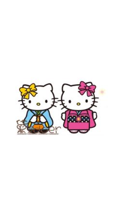 Hello Kitty Images, Kitty Wallpaper, Sanrio, Kimono, Snoopy, Chinese, Beer, Wallpapers, Friends
