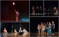 Βραδιά χορού των τμημάτων σύγχρονου χορού, χιπ χοπ και λάτιν της ΚΕΠΑ Δήμου Βέροιας (βίντεο)