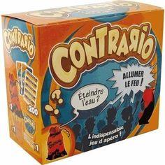 Contrario Cocktail games -