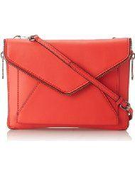 Rebecca Minkoff Marlowe Mini Cross Body Bag via Amazon.com