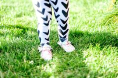 these leggings!! #mylittleadi Little Adi + Co. feature on Glitter & the Girls :: The Girls Favorites! // http://goo.gl/B7R8sx