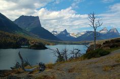 Glacier National Park, Montana, USA 2011