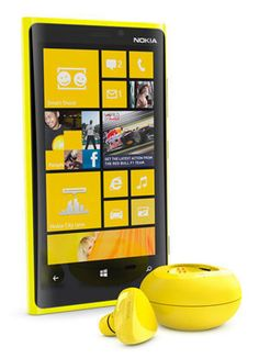 Nokia today announced the Nokia Lumia 920 and the Nokia Lumia the first devices in Nokia's Windows Phone 8 range. The Nokia Lumia 920 is the flagship Wi Nokia Lumia 920, Nokia Smartphone, Nokia 2, Smartphone Price, Mobile Smartphone, Windows Phone, Windows 8, Nokia Windows, Microsoft Windows