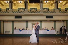 Jon Ragland Photography | Pittsburgh, Altoona, Johnstown State College & Greensburg Wedding Photography | Father Daughter Dance | Soldiers & Sailors | www.jonragland.com