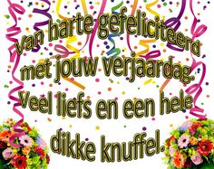 Voor jou - Apocalypse Now And Then Happy Birthday, 50th Birthday, Birthday Wishes, Birthday Cards, Funny Wishes, Diy And Crafts, Paper Crafts, Jack And Mark, Plant Decor