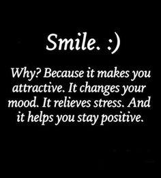 ☺ 23/11/2016 : Smile