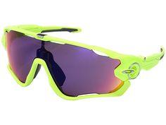 310569447e Oakley Jawbreaker (Retina Burn w  Prizm Road) Sport Sunglasses. The Oakley  Jawbreaker
