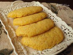Biscotti morbidi con farina di mais 6