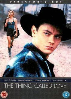 El señor de los bloguiños: Esa cosa llamada amor (1993) de Peter Bogdanovich