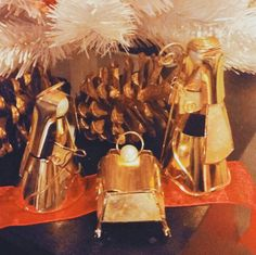 My Christ's Nativity