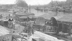 Nantes-quai de Barbin