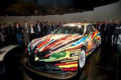 The complete BMW Welt experience -