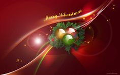 Mistletoe is a tradition for Christmas in many countries. It is also traditional to kiss underneath it but many people do not know what started this tradition and why we do it. The word mistletoe was derived form anglo-saxon words. The word mistel meant dung and tan meant twig. [...] Anglo Saxon Words, Computer Desktop Backgrounds, Christmas Wallpaper Free, Joy To The World, Christmas Background, Mistletoe, Beautiful Christmas, Happy Holidays, Countries