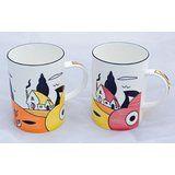 Clarice Cliff mugs By Chris Rogers David Bradbury china.