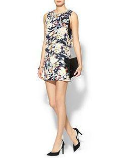 Dolce Vita Osana Silk Dress | Piperlime. wedding?