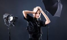 Groupon - 1h ou 1h30 de shooting photo en studio pour 1 à 4 personnes dès 24,90 € avec Photographe François Brie à Fontenay Sous Bois. Prix Groupon : 24,90€