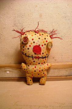 Monster JuJu | Flickr: Intercambio de fotos