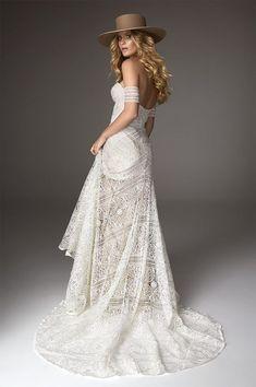 Rue De Seine Wedding Dress Collection | Wedding Dresses – Auckland