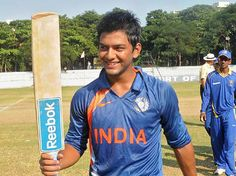 Unmukt Chand to lead India U-19 team for Australia tour :Mumbai: Mar 30, 2012     Rising star of Indian domestic cricket Unmukt Chand will lead India U 19 squad for Australia tour starting April 1.     The BCCI website on Thursday stated that the All India Junior Selection Committee took this decision in a meeting held on March 22     Chand, who plays for Delhi Daredevils in the Indian Premier League. The batsman has scored 644 runs in eight First Class matches at an average of 53.66.
