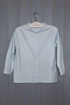 Camisa Otelo de la colección Primavera Verano 2011 de Miss Valentina