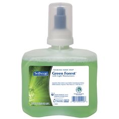 Softsoap 01420 Foam Liquid Hand Soap Green Forest -- You can get more details by clicking on the image.