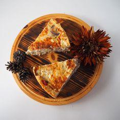 Maailman paras piirakkapohja (vain kolme ainesosaa) + Kasvisfetapiirakka - Frutti Di Mutsi Savory Pastry, Deli, Food And Drink, Bread, Ethnic Recipes, Recipes, Brot, Baking, Breads