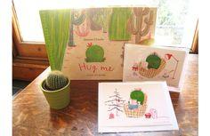 Simona Ciraolo - HUG ME CARDS