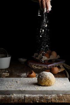 Pasta fresca by Raquel Carmona (lostragaldabas.net)