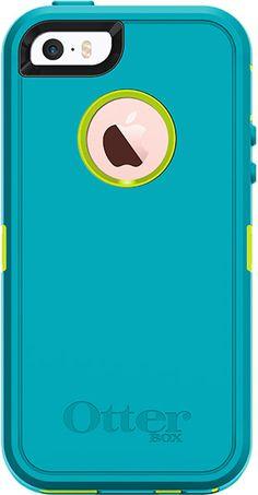 iPhone 5/5s/SE Custom Case | OtterBox