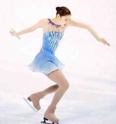 20130105 Korea Figure Skating Championship, Kiss of the Vampire -18 @yunaaaa #YunaKIM