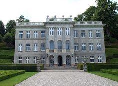 Schloss Marienlyst, Helsingør, Dänemark