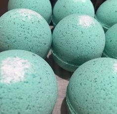 Packed with skin nourishing CBD infused coconut oil. disappear into the blue coconut scented waters. 1 bath bomb- 5 oz( This item contains herbs and/or essential oils. Please consult ...