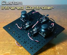 Making Your Own Infrared Controller With Arduino
