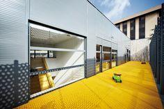 Galeria de Creche nos Jardins de Malaga em Barcelona / Batlle i Roig Arquitectes - 21