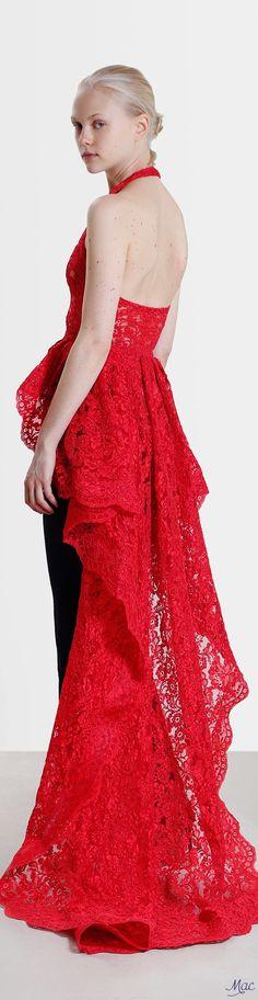 Resort 2017 Reem Acra Strapless Dress Formal, Formal Dresses, Reem Acra, Resort 2017, Dress Robes, Black White Red, Fall 2015, Runway, Outfits