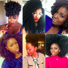 Crochet Braids 101: Hair, Style Inspiration, Care and Hair Growth Benefits - Clutch Magazine